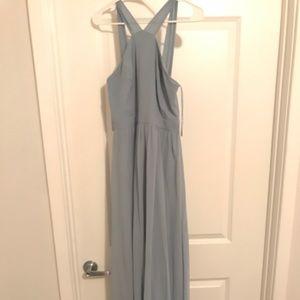 Lulus Medium - air of romance - light blue